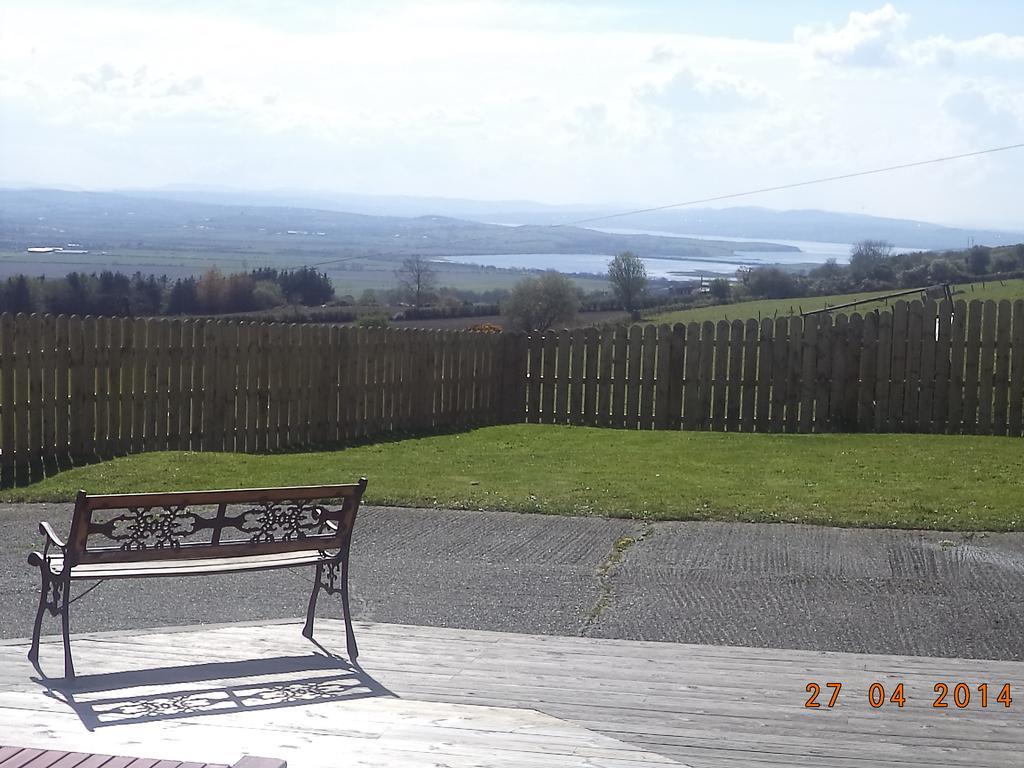 hegarty's b&b donegal
