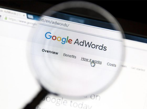 5 TIPS RUNNING A GOOGLE ADWORDS