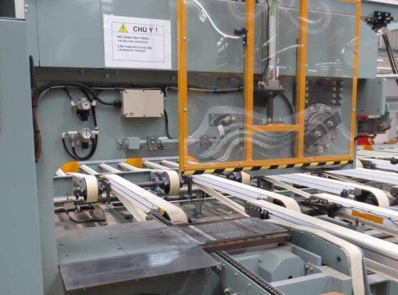 Ardtech Industries Ltd