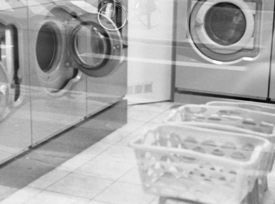 Bubbles Launderette