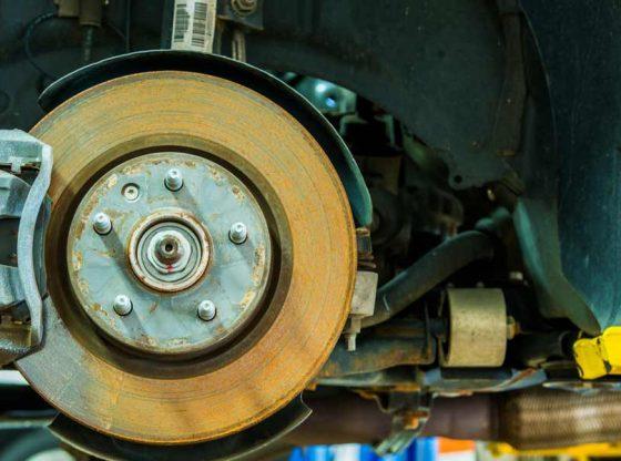 Collon Vehicle Dismantlers