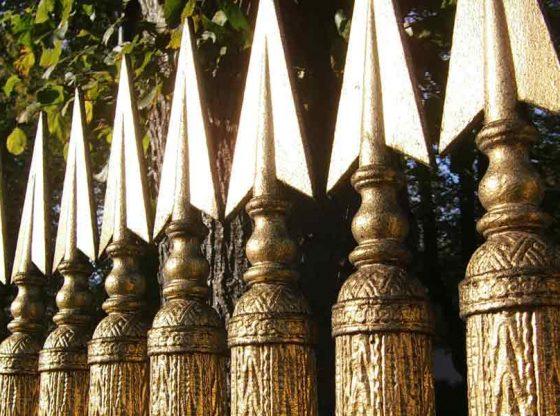 Cronin Fencing