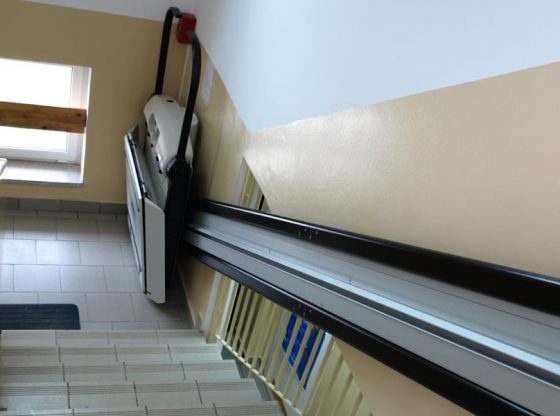 Dolphin Stairlifts