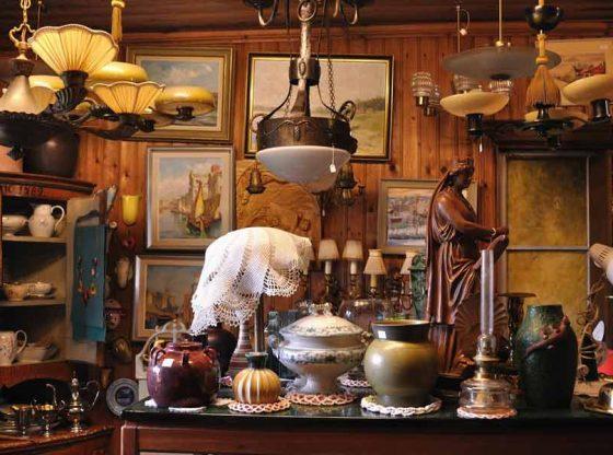 Michael Duffy Antiques