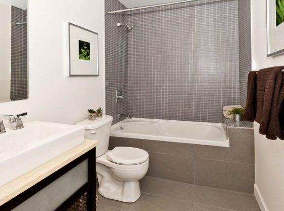 OB Heating Plumbing Bathrooms