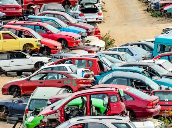Oristown Auto Recyclers