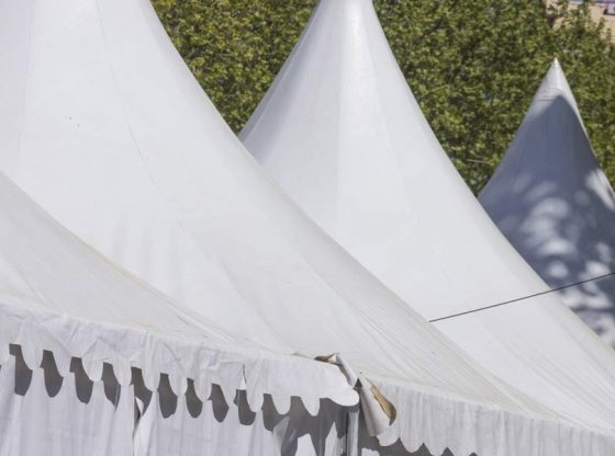 Rent A Tent Marquees