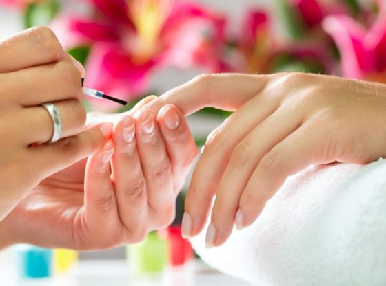 How to choose a beautician