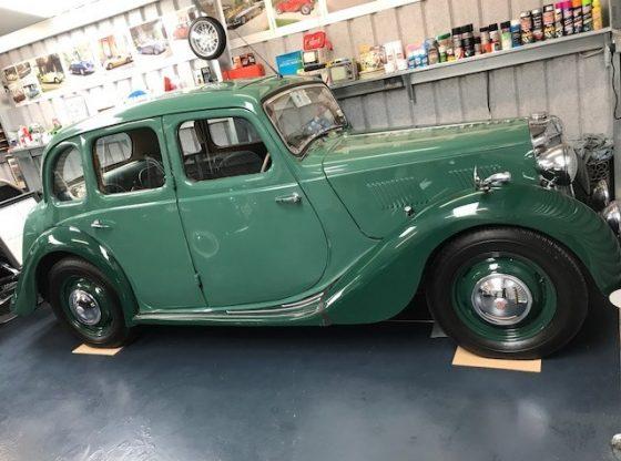 classic-car example