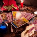 Making a Cynic a Believer: Suzy's Tarot Card Readings and Medium Service