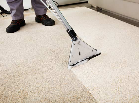 AA Magic Carpet Cleaning