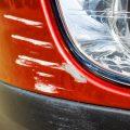 car-scratched