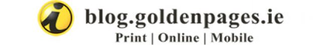 goldenpages.ie blog
