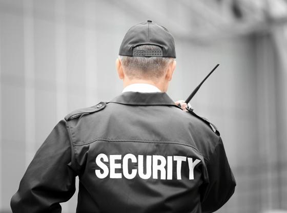 Province 5 Security