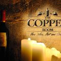 Wine & Cheese in Limerick's Historic Caverns – The Copper Room