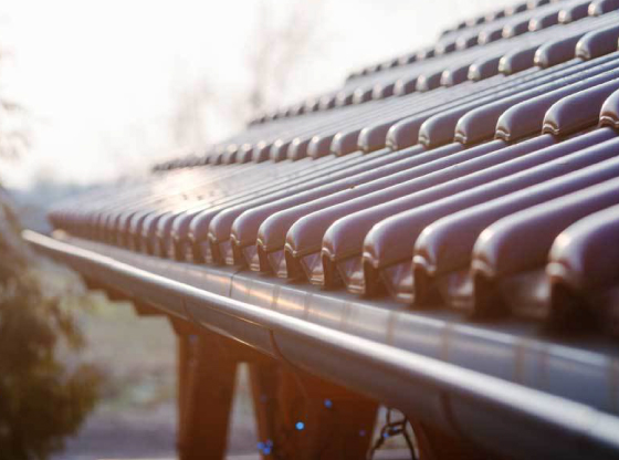 Specialist Guttering Services – A & J Crowe