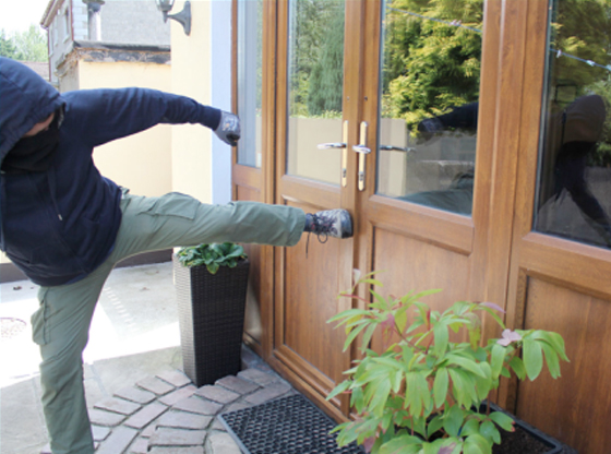 Safety & Security In Your Home – Zentry Forced-Entry Security Solutions