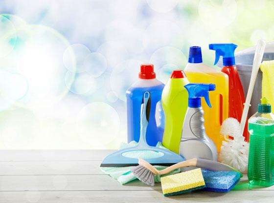 Akta Cleaning Supplies