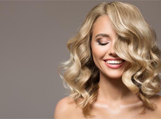 The 12-Week Blow Dry – Salon Diva