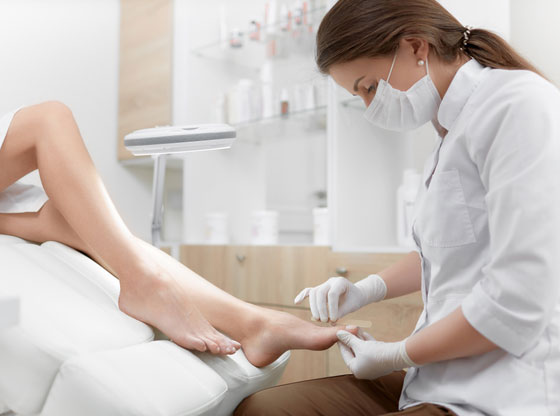 Barbara O'Connor Chiropodist & Podiatrist