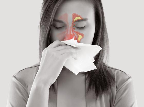 Respiratory, Skin & Allergy Treatment – The Salt Clinic