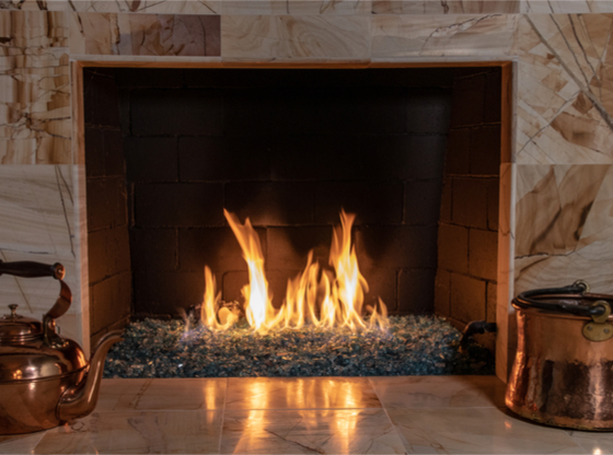 For All Your Heating Requirements – First Class Fireplaces