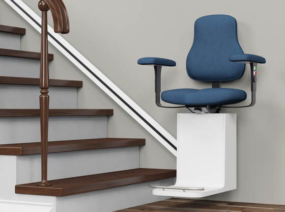 A2B STAIRLIFT SERVICES LTD. – The Stairlift Experts