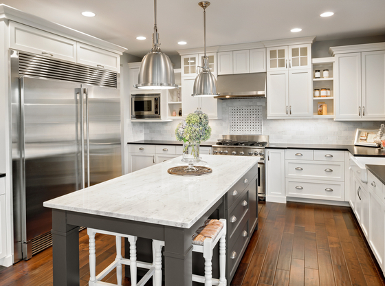 Your Kitchen, Your Way – Ornan Kitchens and Wardrobes