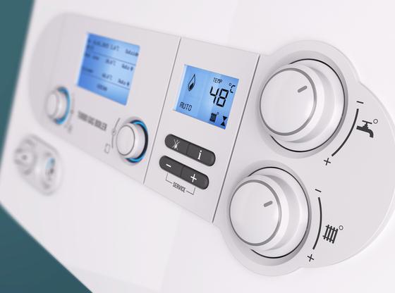 Gas Boiler Servicing – Fergus O'Neill Plumbing & Heating Services