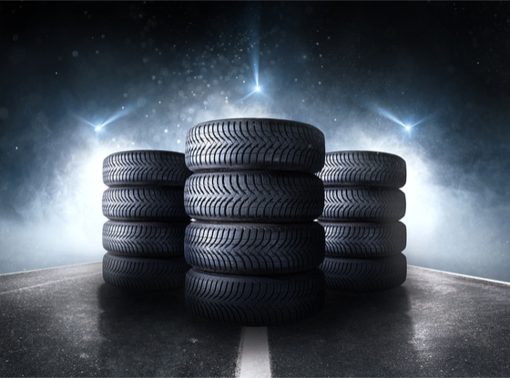 Specialists in Mobile Tyre Repair - J&V Tyres and Service