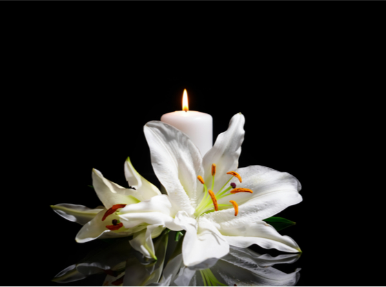 Saying Goodbye to a Loved One – Keohane Cork Funeral Home