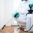 Keeping your Wardrove Moth Free – ES Pest Control