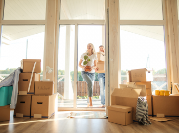 Moving Between Ireland & The UK? Speak To The Removals Experts – Allen Removals