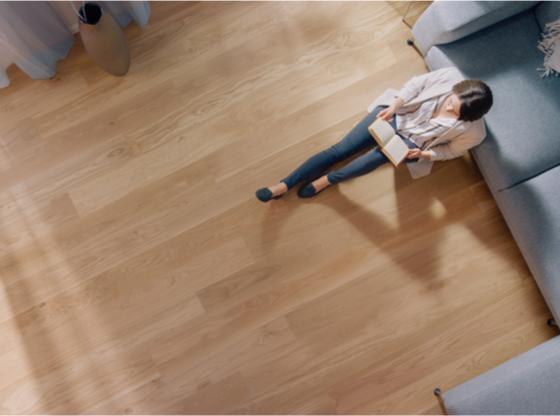 Lux Flooring