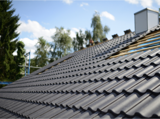 High Quality, Professional Roofing- Jim's Roofing Services