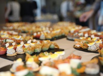 Event Catering Dublin – Knights Catering