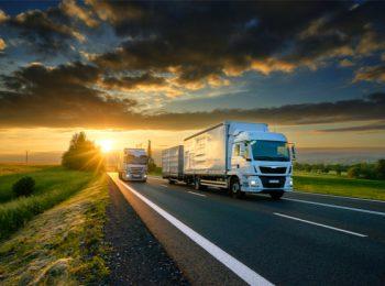 Truck Fleet Maintenance Keeps You On The Road - Irish Truck & Trailer